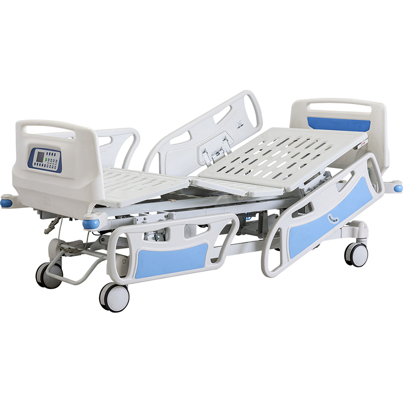 C8f Electric Adjustable Bed